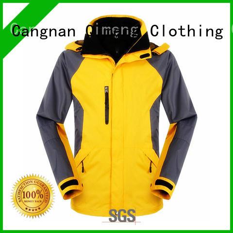 jacket custom jacket directly sale QiMeng