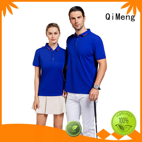promotional polyester polo t shirts sale manufacturer for daily wear