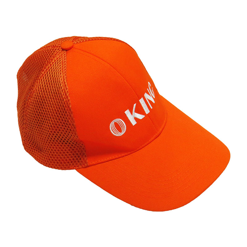 Promotional wholesale custom sublimation printed trendy caps-2