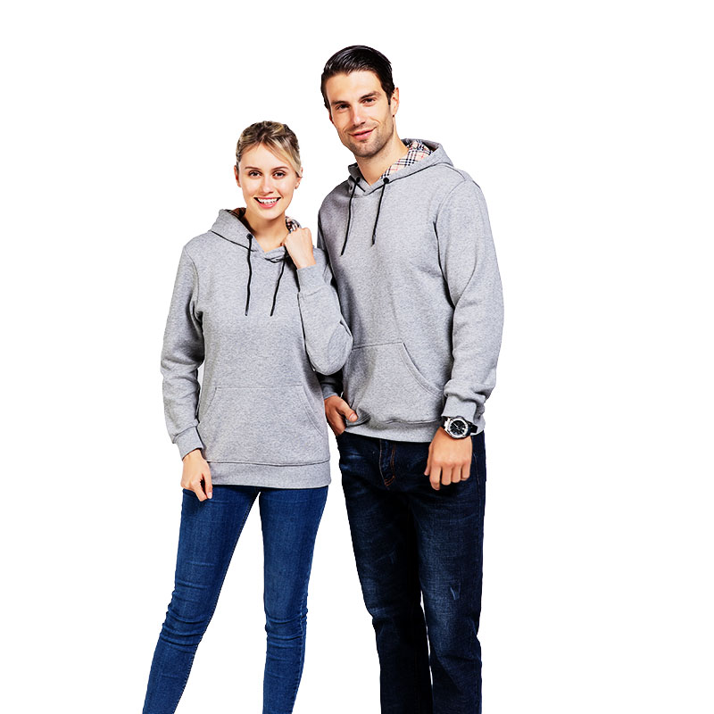 QiMeng reliable blank hoodies supplier for outdoor activities-1