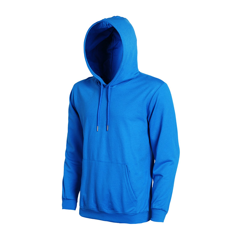 QiMeng newly black hoodies men owner for outdoor activities-2