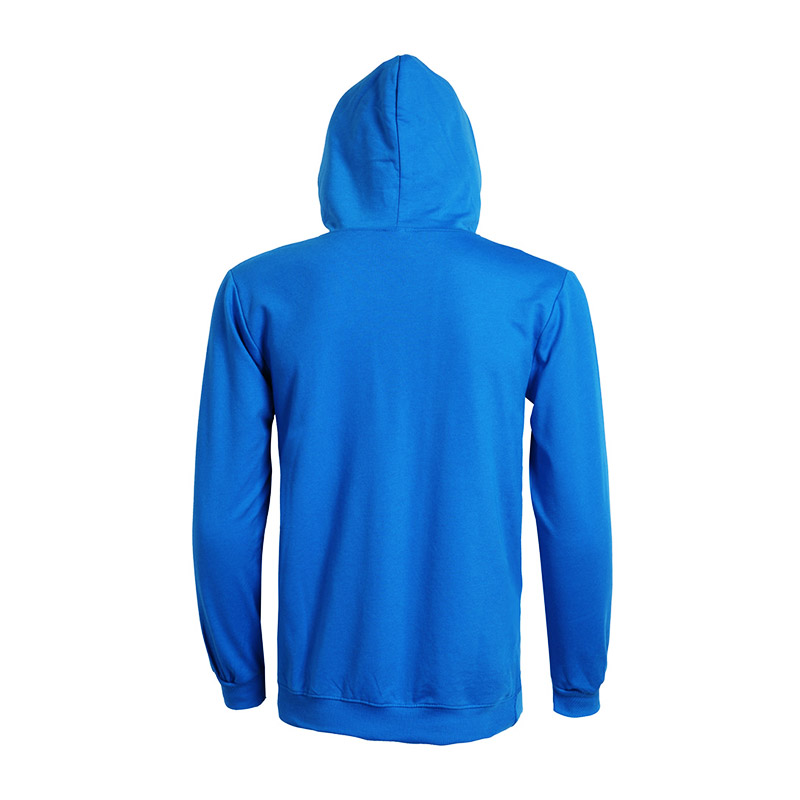 QiMeng thick custom embroidered hoodies factory price for sports-3