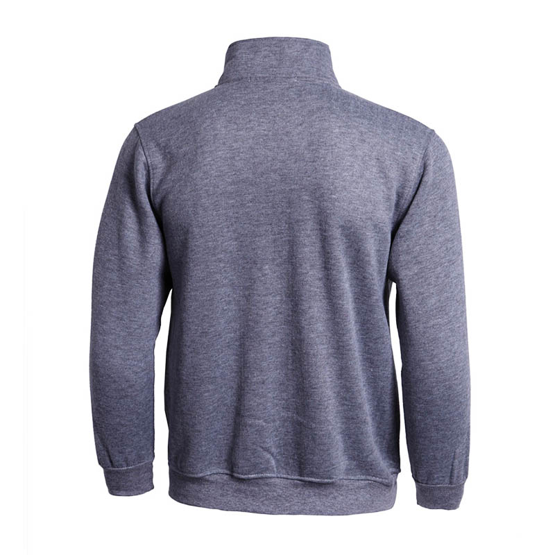 QiMeng nice unisex hoodies man for daily wear-3
