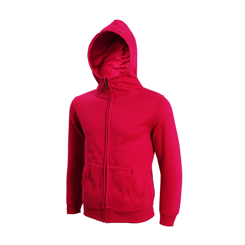 QiMeng bulk customised hoodies factory price-2