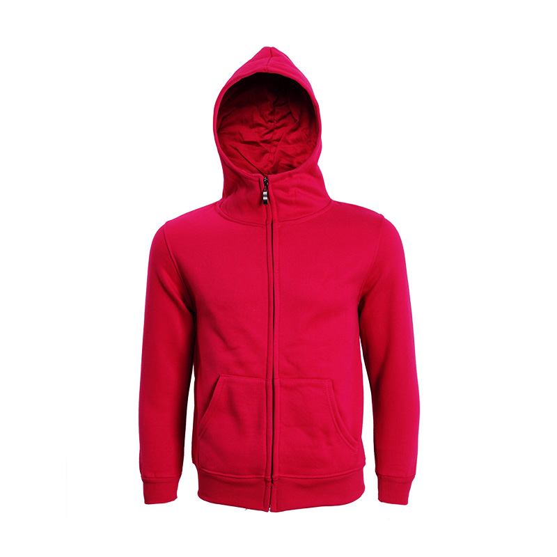 QiMeng bulk customised hoodies factory price-1
