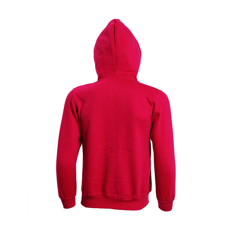 Wholesale custom blank hoodies men thick hoodies blank fashion sweatshirt