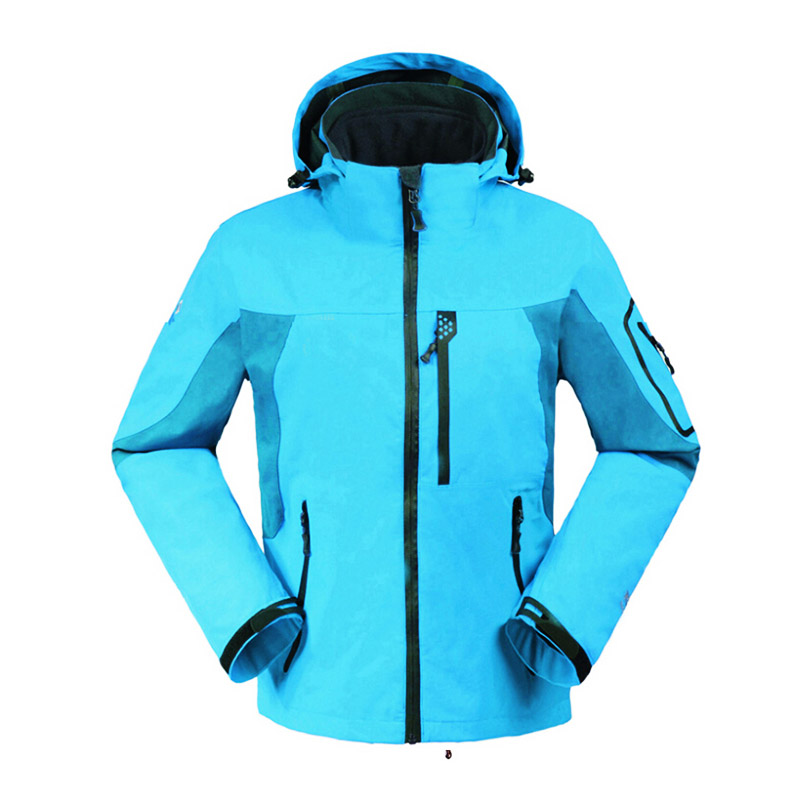 QiMeng OEM men jacket wholesale directly sale in autumn-1