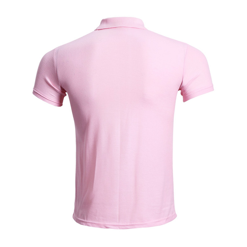 QiMeng style custom polo shirts  for business meetings-3