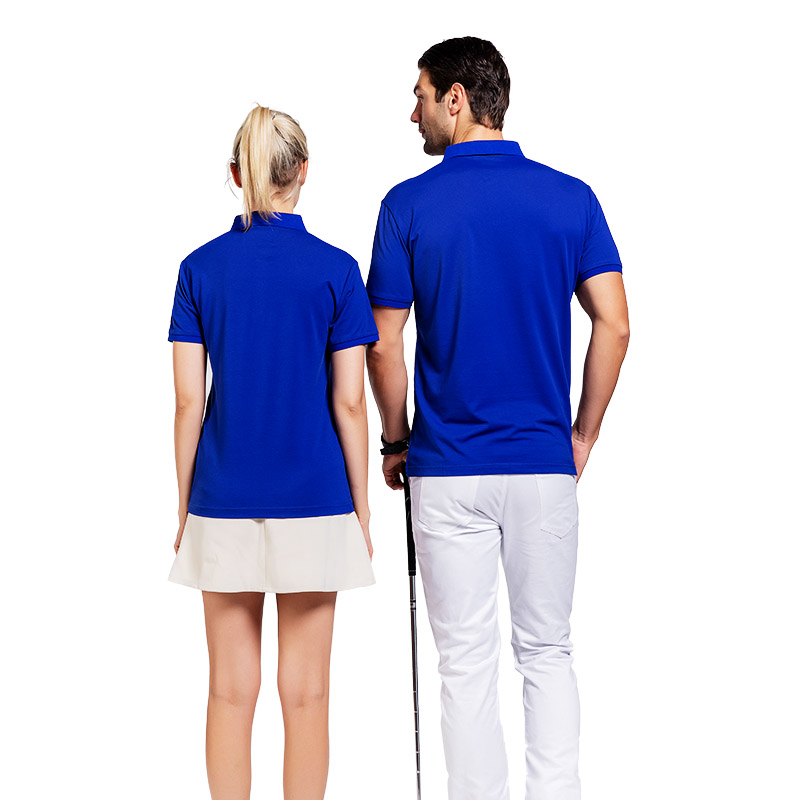 QiMeng inexpensive ladies polo t shirts vendor  for leisure travel-3