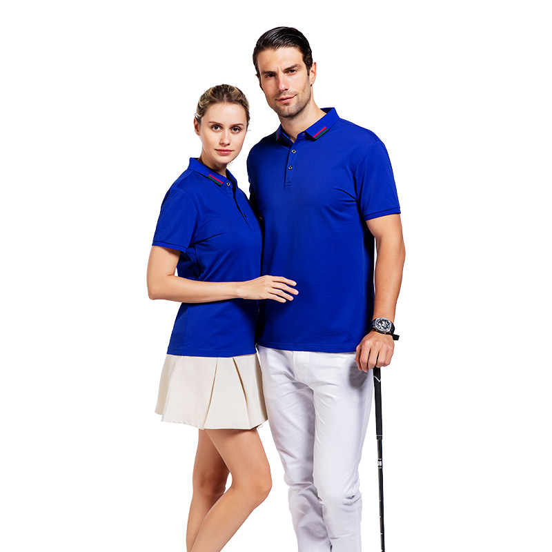 QiMeng inexpensive ladies polo t shirts vendor  for leisure travel-2