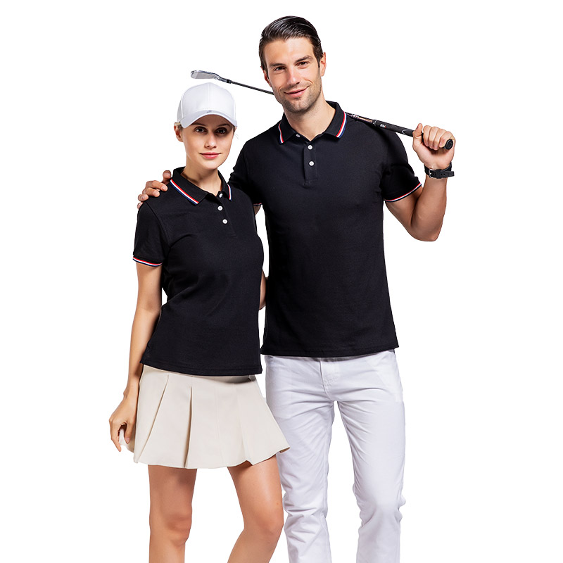 hot-selling polyester polo t shirts clothes producer for promotional campaigns-2