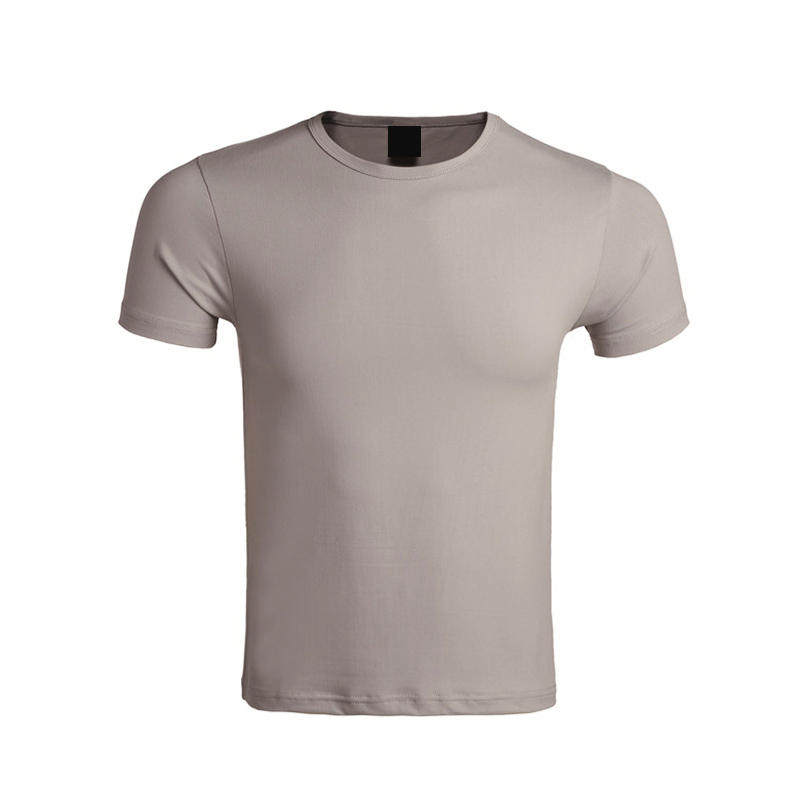 100% cotton breathable custom printed t shirts