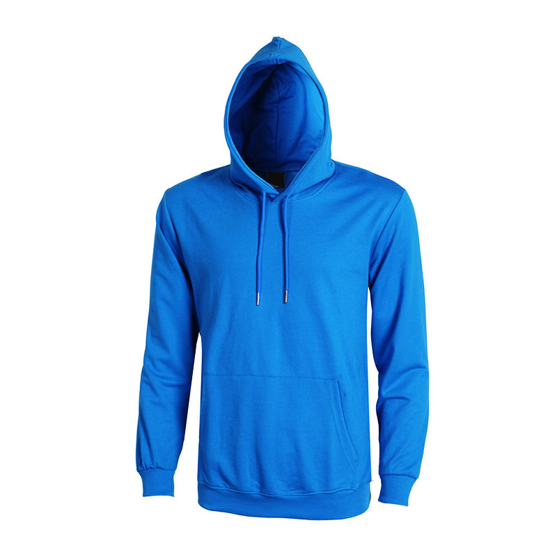 QiMeng thick custom embroidered hoodies factory price for sports-1