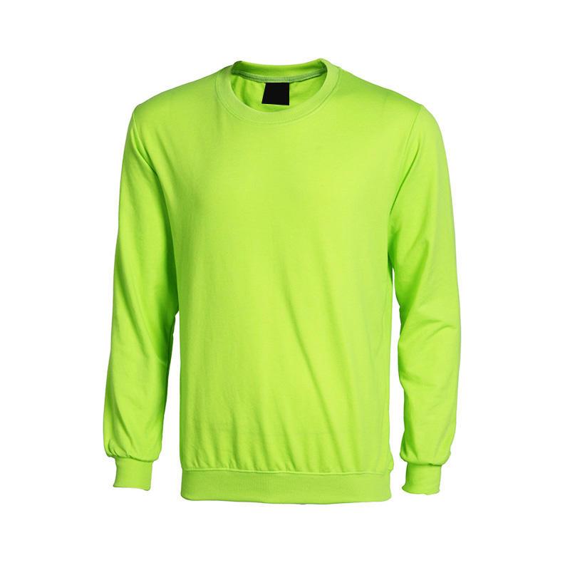 Wholesale custom fashion men thick blank hoodies sweatshirt