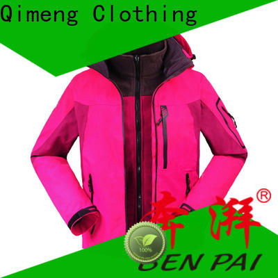 hot-selling men jacket wholesale waterproof in different color