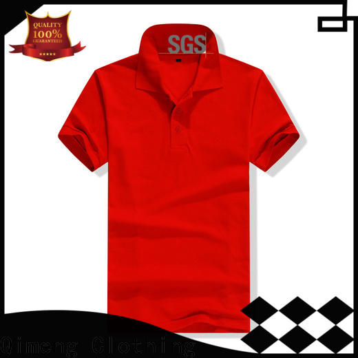latest-arrival custom logo polo shirt directly in different color for business meetings