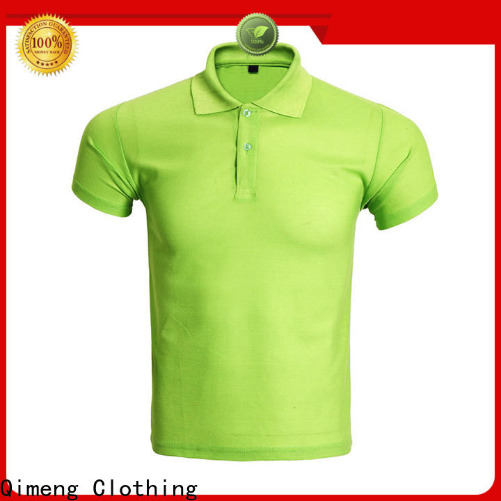 excellent polo design shirt latest in different color for promotional campaigns