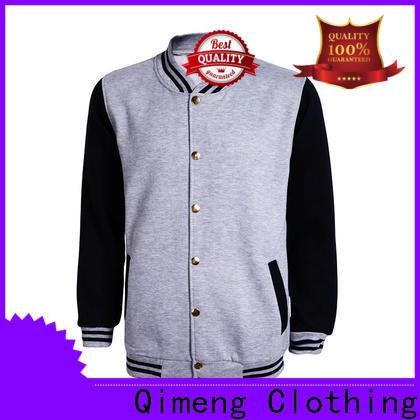 QiMeng worker school uniform design supplier in school