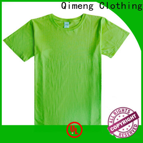 high-quality t shirts cotton womens supplier for sports