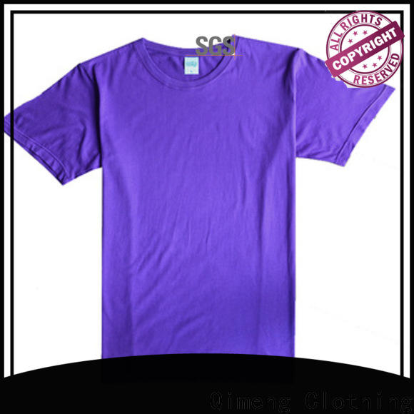 QiMeng outdoor t shirts for girls wholesale for daily wear