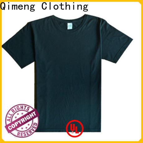 modern o neck t shirt printed price for promotional campaigns