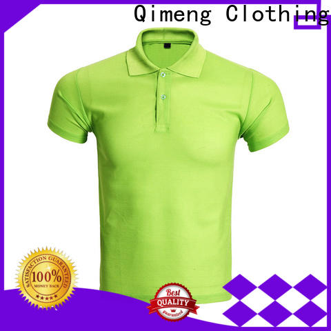 promotional ladies polo t shirts tshirt in different color for business meetings