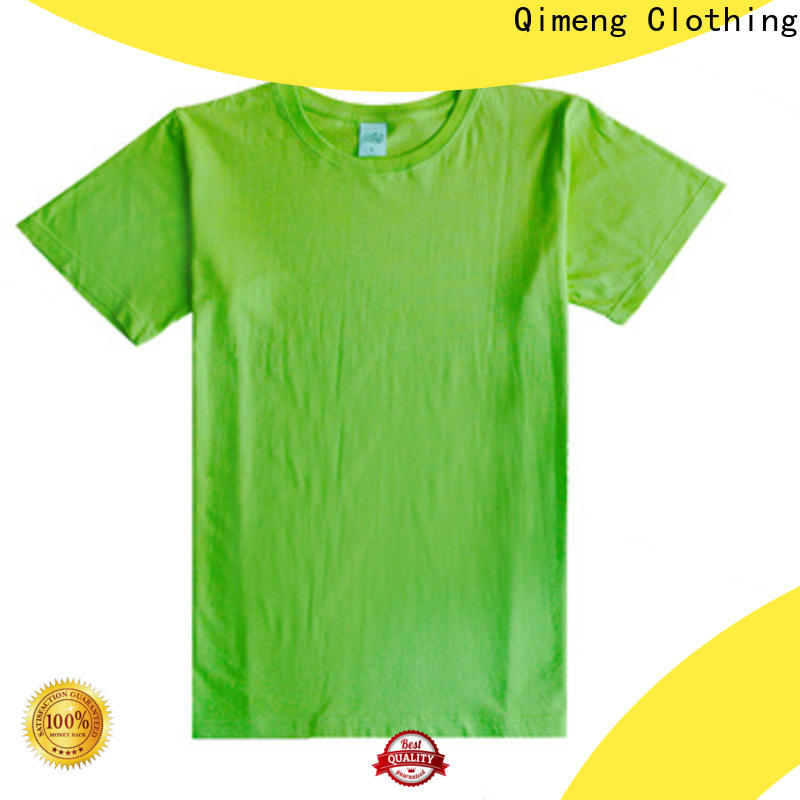daily-wear custom printed t shirts O-neck experts for team-work