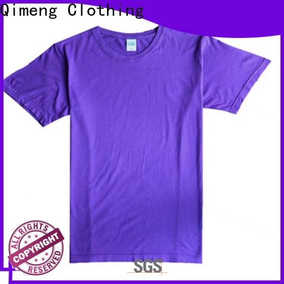 QiMeng plain t-shirts price