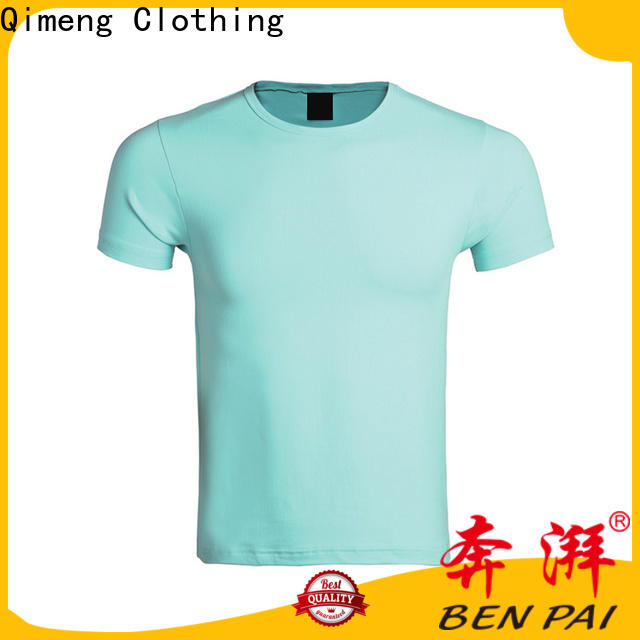 QiMeng bulk t shirts for girls for-sale for promotional campaigns