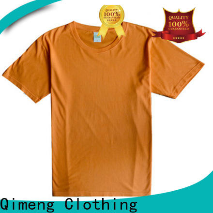 QiMeng unbranded women t-shirts for-sale for daily wear