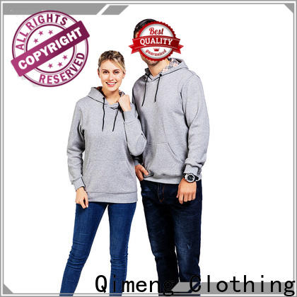 nice girls hoodies plain with many colors for outdoor activities