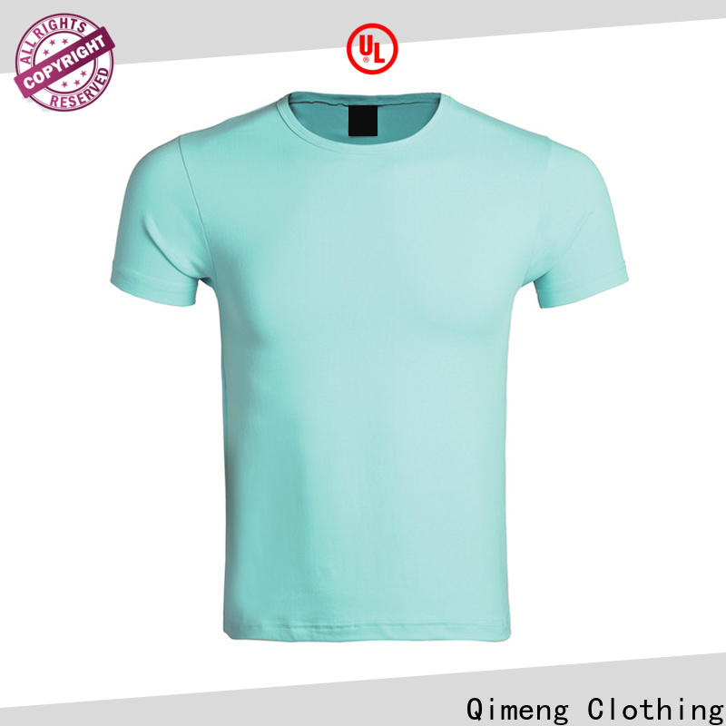 new-coming plain t shirts various on sale for outdoor activities