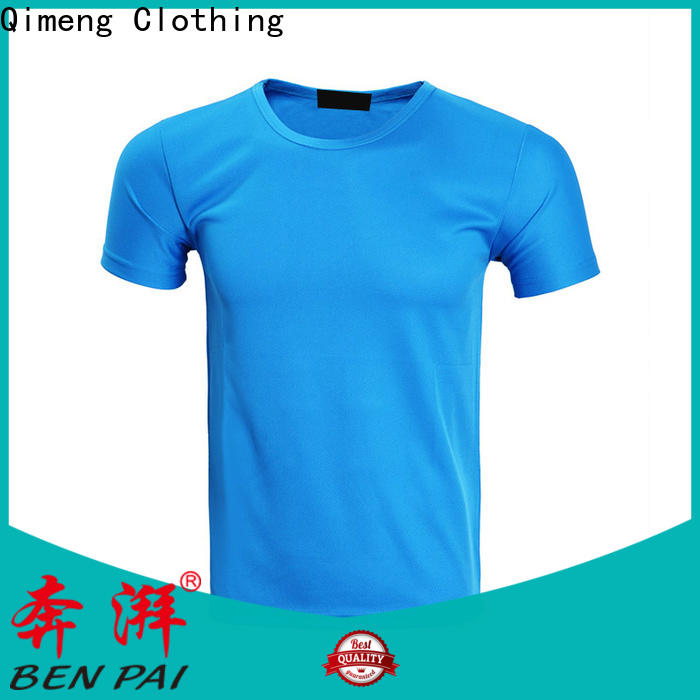 o neck t shirt cotton on sale for sporting
