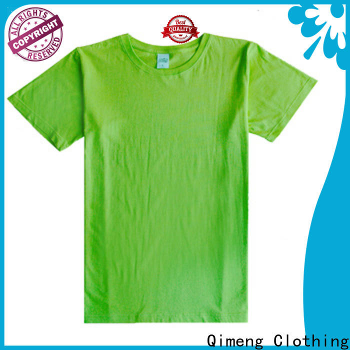 daily-wear personalized t shirt casual wholesale for daily wear