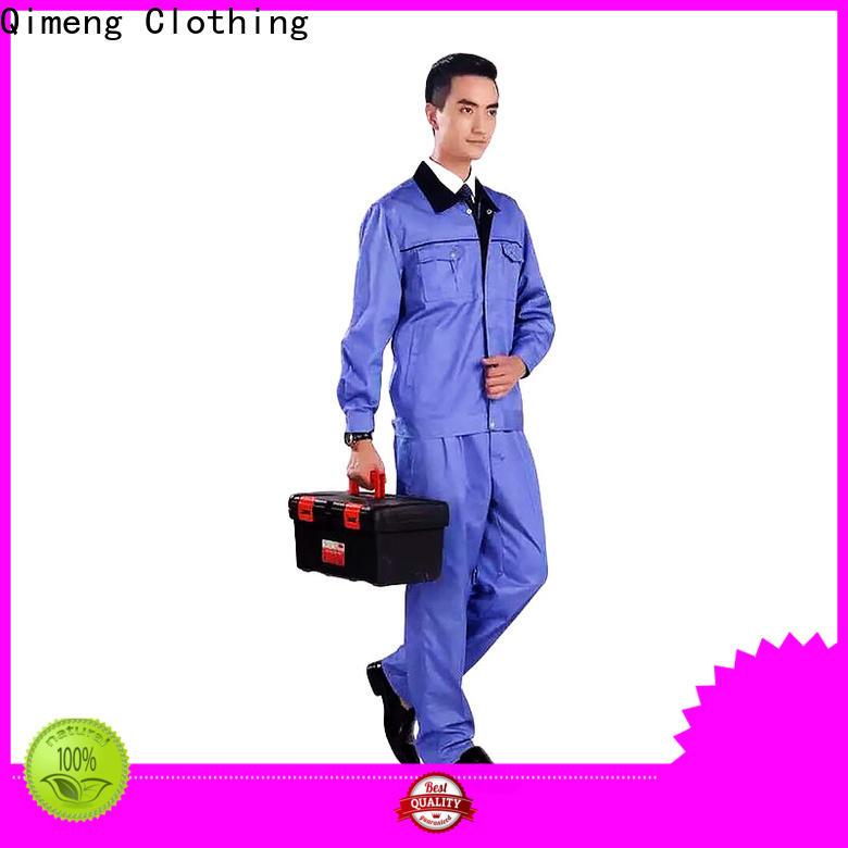 QiMeng uniform custom school uniform customization for campaigns