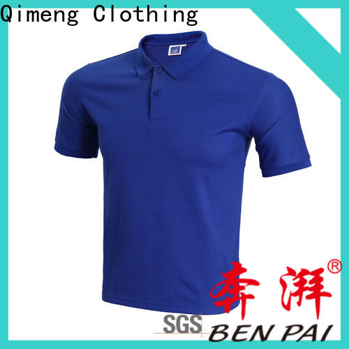 new-coming polyester polo t shirts latest factory price