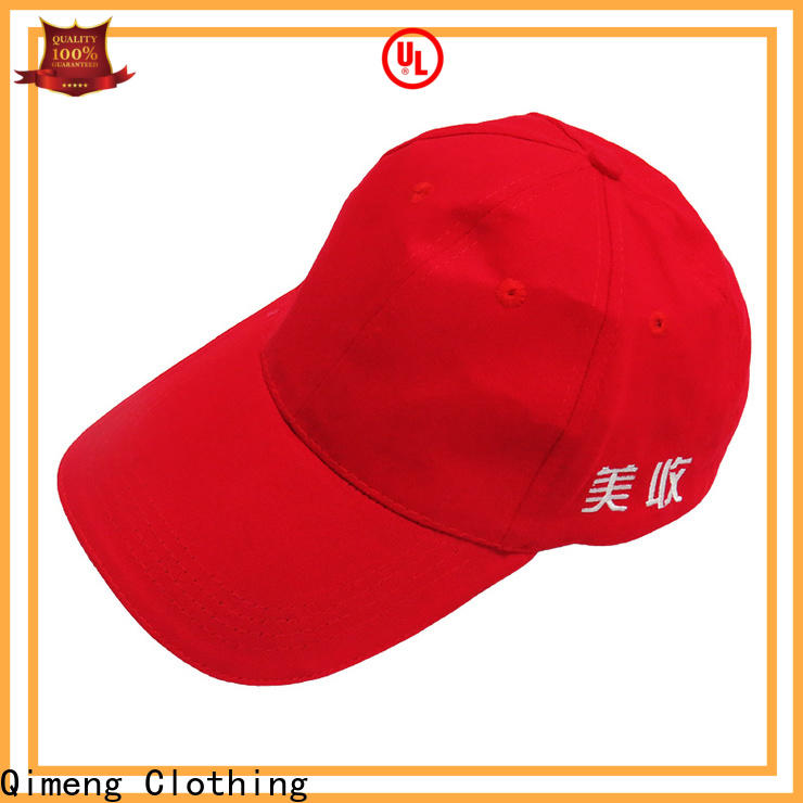 fashion 5 panel cap sublimation with good price in school