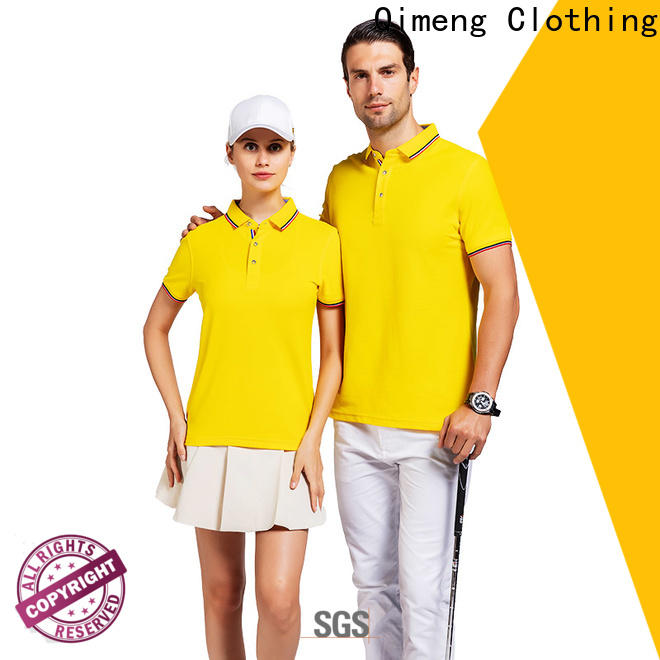 excellent polo design shirt cotton  for business meetings