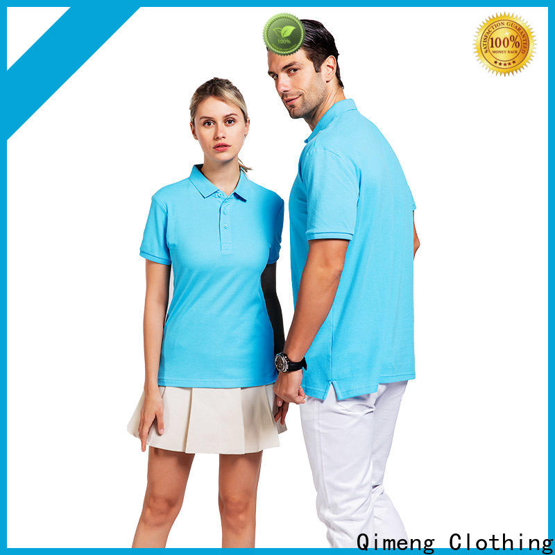 latest-arrival polo shirts without logo attractive manufacturer for daily wear