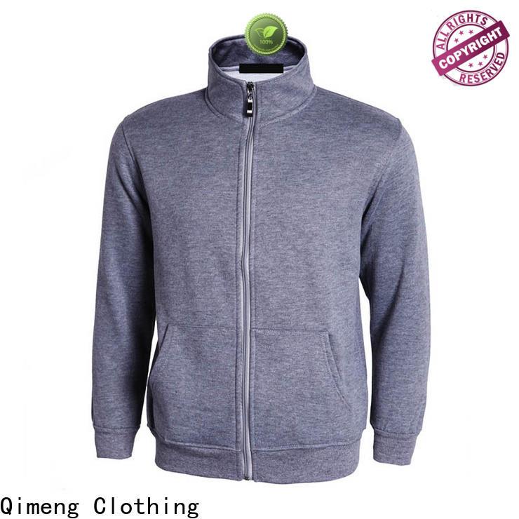 QiMeng outstanding womens hoodies price for outdoor activities