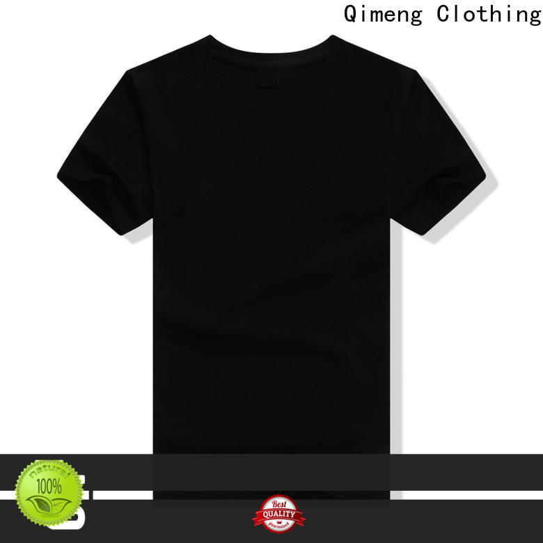 new-coming wholesale t shirt printing latest in different color in street