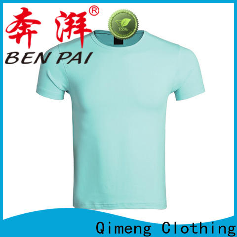 QiMeng tee slim fit t shirt price in street
