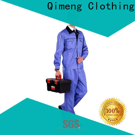 QiMeng newly isolation gowns disposable for-sale in work room