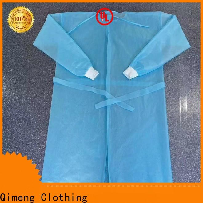 QiMeng fine- quality work wear uniform for man for team-work