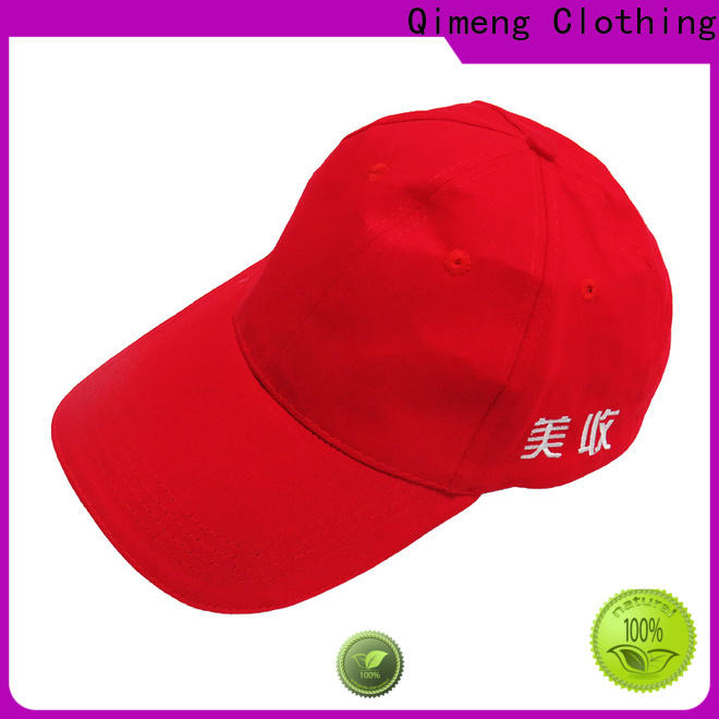 quality cap custom baseball in different color in school