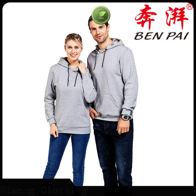 high-quality sports hoodies service for daily wear