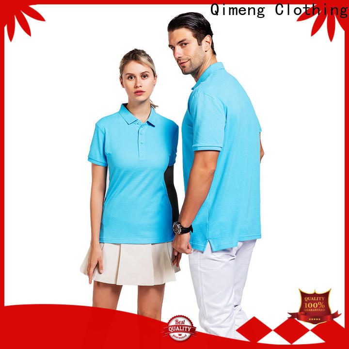 first-rate custom polo shirts blank factory for leisure travel