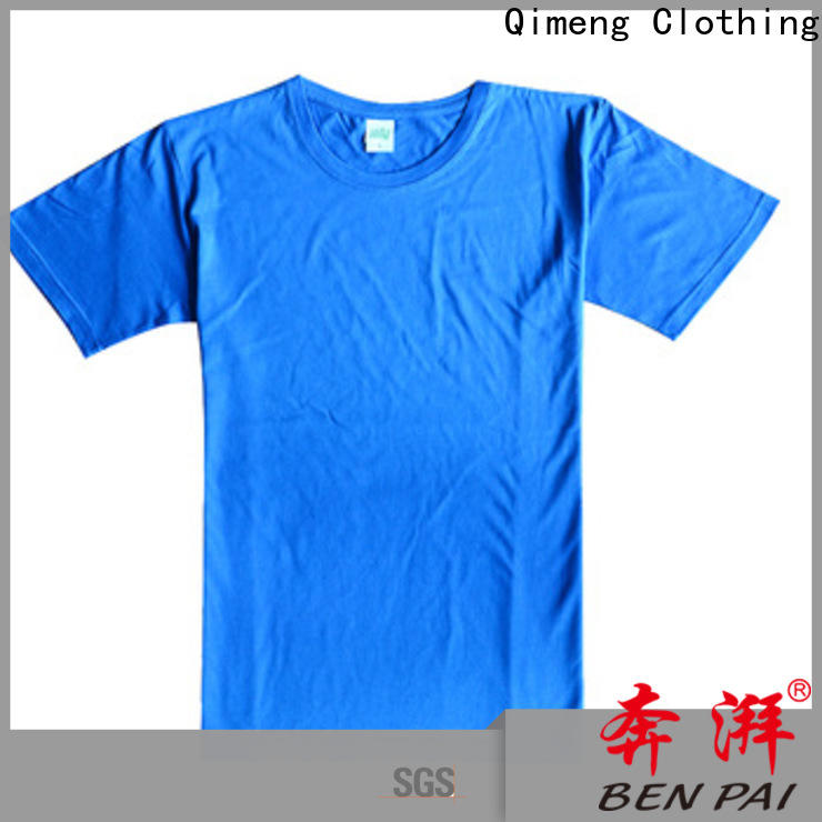 quality t shirts cotton quality owner for promotional campaigns