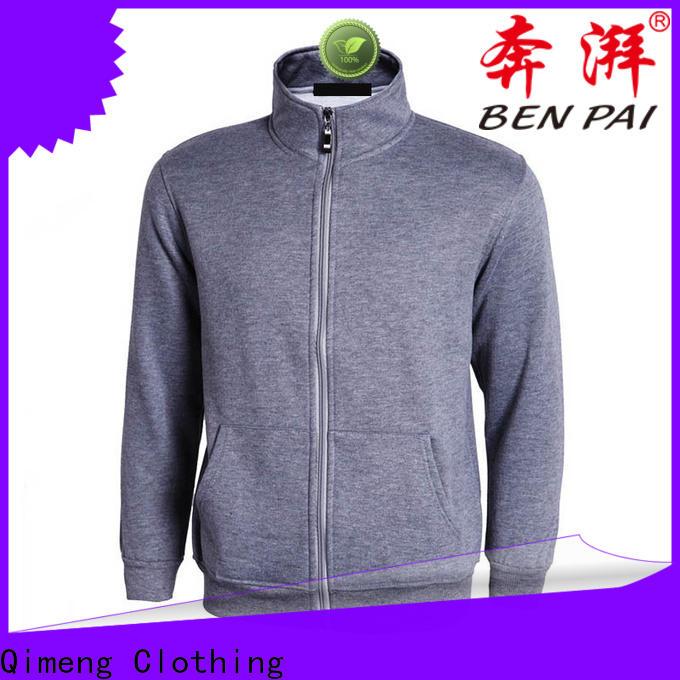 QiMeng splendid womens hoodies supplier for outdoor activities