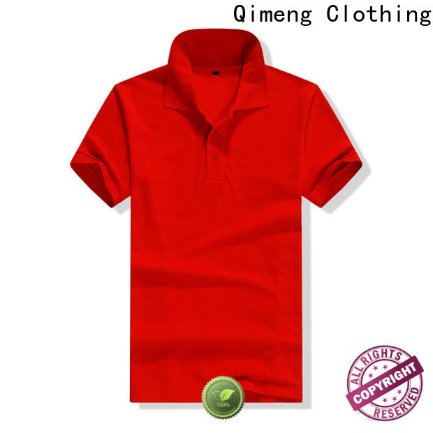 new-coming custom embroidered polo shirts cotton in different color for daily wear